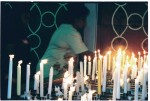 INNE2001-woman with candles - versie 2