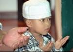 INNE2001-Biddend jongetje  - versie 2