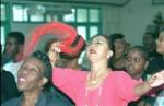 INNE2001-Vrouw in extase  - versie 2