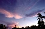 SKIE2001-Sunset over Coroni  - versie 2