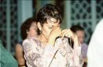 INNE2001-Vrouw met rozenkrans  - versie 2