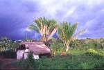 SKIE2003-Sky over village - versie 2
